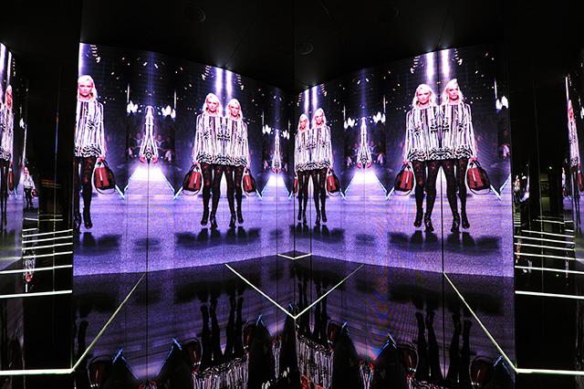 Louis Vuitton и Vanity Fair отметили запуск выставки SERIES 2 в Риме (фото 3)