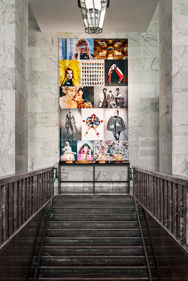 """Выставка """"Fendi Roma. Мастера мечты"""" в Риме (фото 12)"""