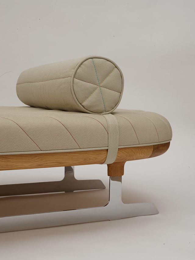 О спорт, ты — интерьер: коллекция мебели от Hayon Studio (фото 4)