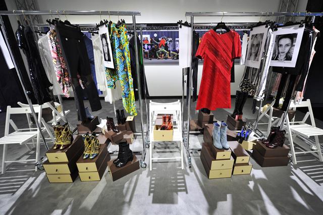 Louis Vuitton и Vanity Fair отметили запуск выставки SERIES 2 в Риме (фото 6)
