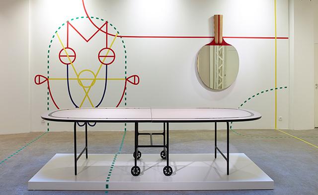 О спорт, ты — интерьер: коллекция мебели от Hayon Studio (фото 1)