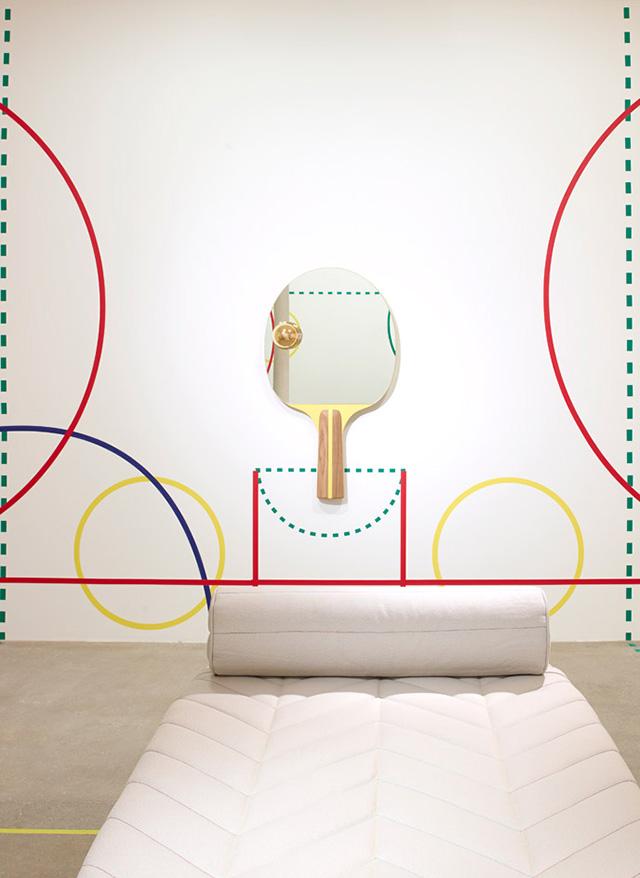 О спорт, ты — интерьер: коллекция мебели от Hayon Studio (фото 2)
