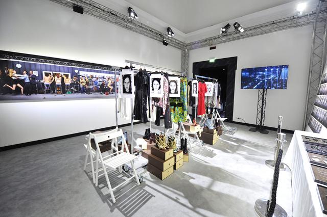 Louis Vuitton и Vanity Fair отметили запуск выставки SERIES 2 в Риме (фото 10)