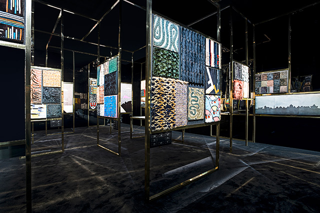 """Выставка """"Fendi Roma. Мастера мечты"""" в Риме (фото 2)"""