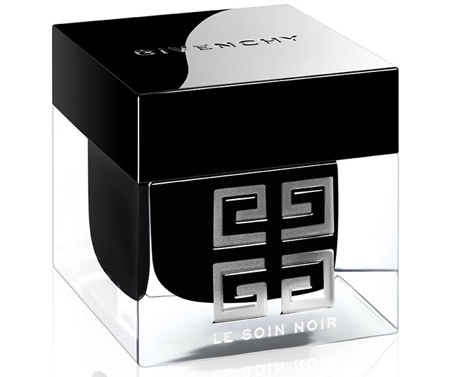 Black Gold: Givenchy released the second generation of care Le Soin Noir (photo 1)