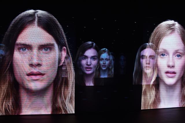 Louis Vuitton и Vanity Fair отметили запуск выставки SERIES 2 в Риме (фото 4)