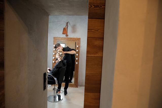 Точная копия: Светлана Ходченкова в образе с показа Chanel (фото 7)