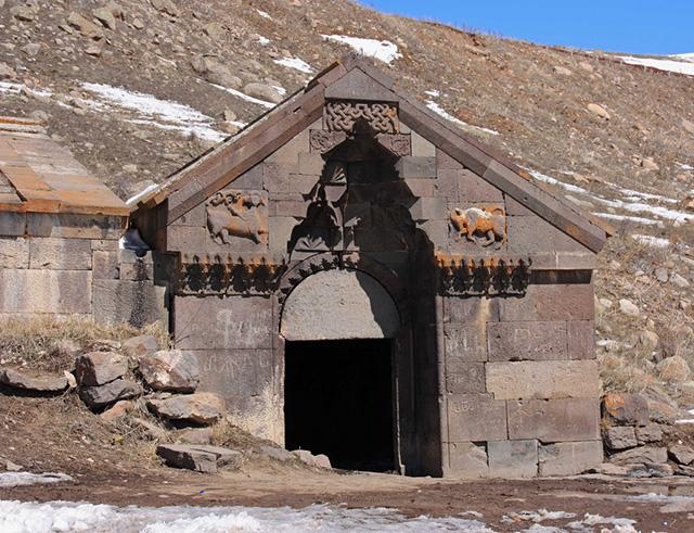 Армения: 6 мест, ради которых стоит там побывать (фото 7)