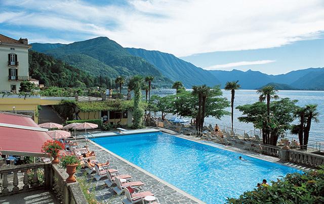Grand Hotel Villa Serbelloni: музей, в котором можно жить (фото 5)