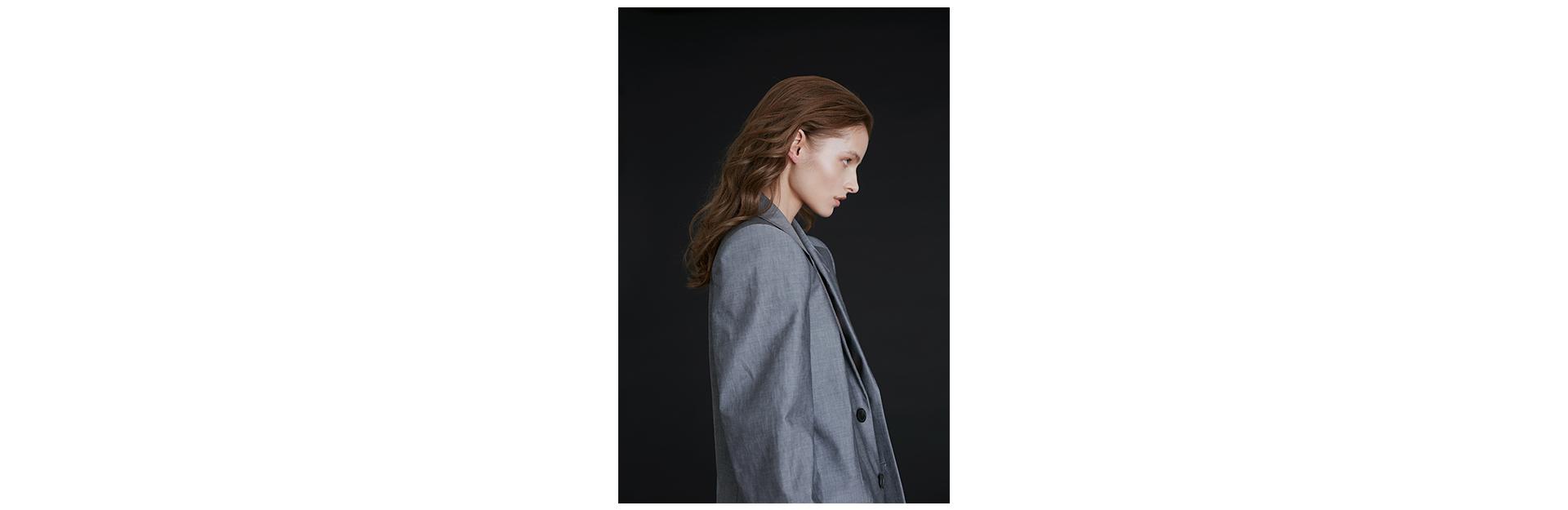 С чем носить пиджак в стиле power dressing (фото 5)