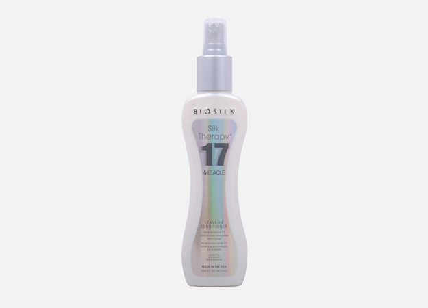 Silk Therapy 17 Miracle Leave-In Conditioner от Biosilk, 1700 руб.