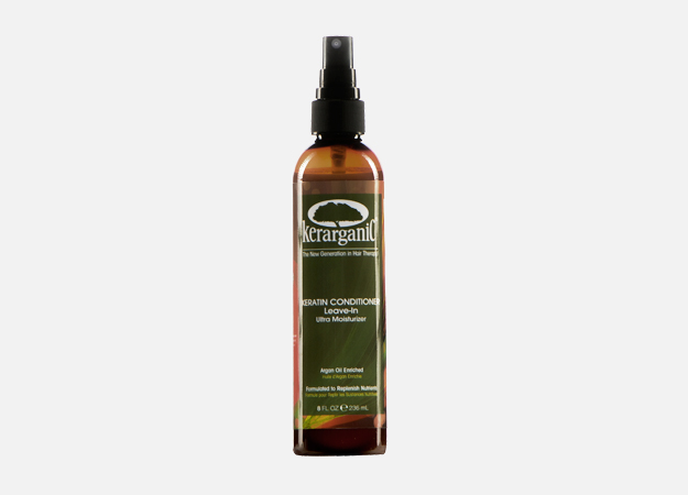 Keratin Conditioner Leave-in от KerarganiC, 1200 руб.