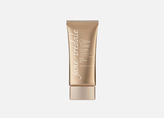 Glow Time Full Coverage Mineral BB Cream от Jane Iredale, 4140 руб.
