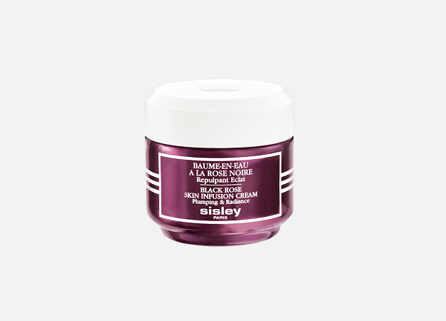Black Rose Skin Infusion Cream от Sisley, 12600 руб.