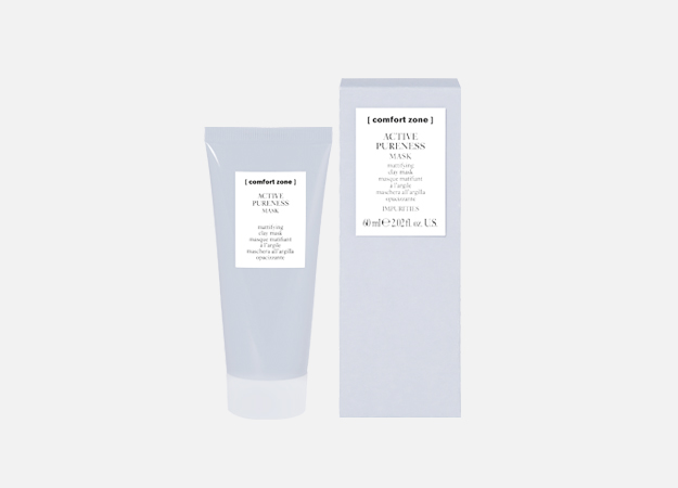 Active Pureness Clay Mask от [comfort zone], 3 100 руб.