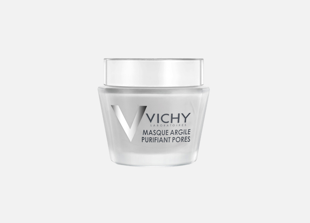 Pore Purifying Clay Mask от Vichy, 1 290 руб.