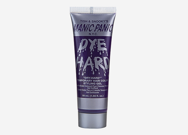 Temporary Hair Color Styling Gel от Manic Panic, 880 руб.
