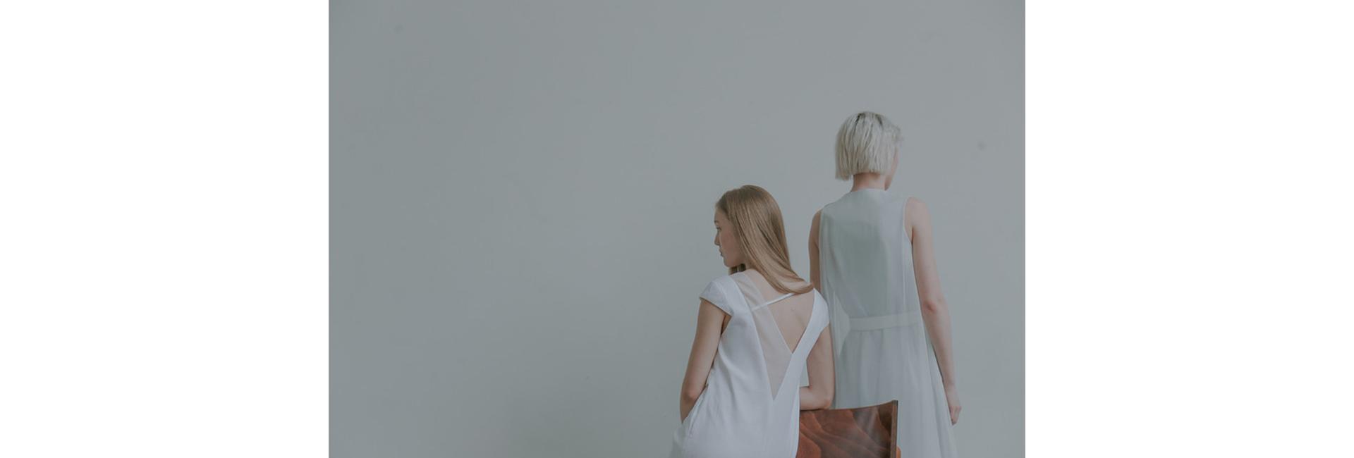 Новое имя: альтернативный свадебный бренд Antrerobe (фото 2)