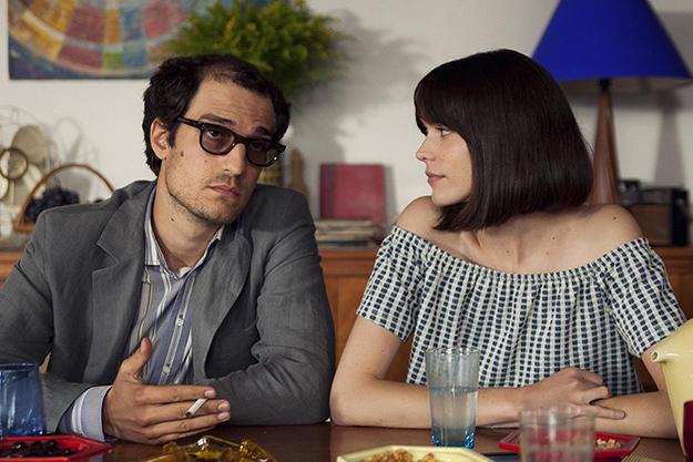 39-й Московский международный кинофестиваль открывается 22июня