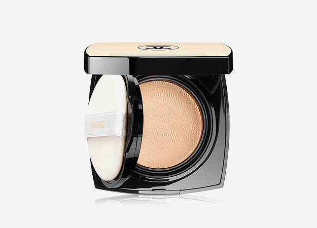 Chanel Les Beiges Healthy Glow Gel Touch Foundation, 4380 руб.