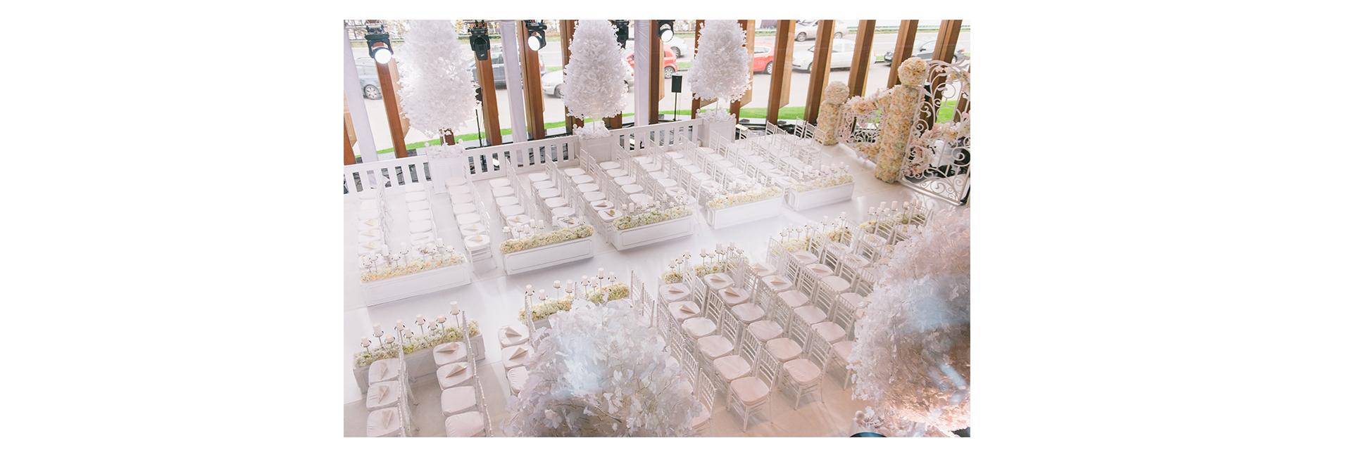 Свадьба мечты: плюсы, минусы и подводные камни (фото 2)