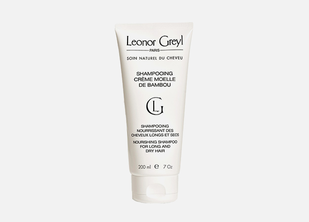 Shampooing Creme Moelle de Bambou от Leonor Greyl, 3620 руб.