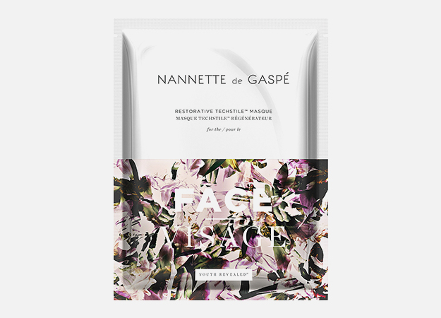 Restorative Techstile Masque от Nannette de Gaspé, 7115 руб.