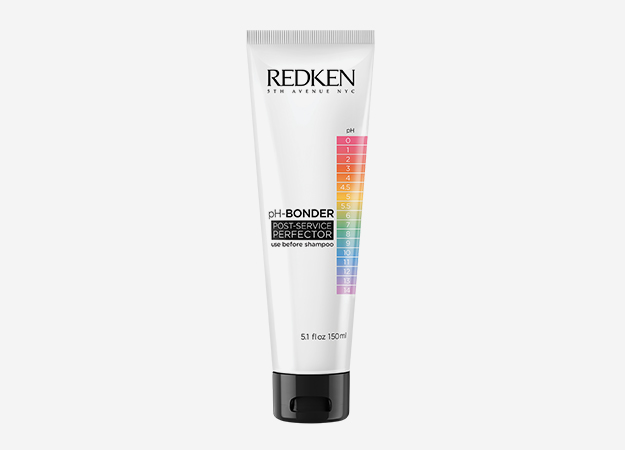 pH-Bonder Post-Service Perfector от Redken, 1 700 руб.