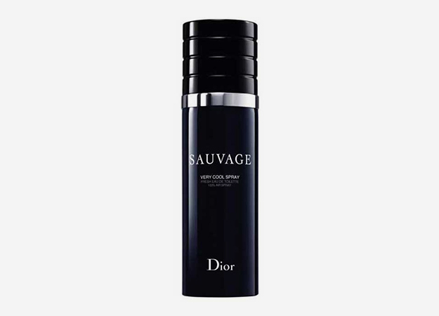 Sauvage Very Cool Spray от Dior, 6 050 руб.