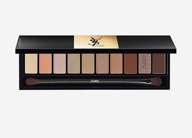 Couture Variation Palette от Yves Saint Laurent, 6452 руб.