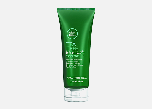 Tea Tree Hair and Scalp Treatment от Paul Mitchell, 2000 руб.