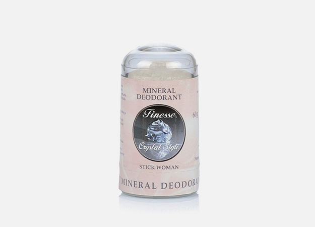Mineral Deodorant от Finesse, 700 руб.