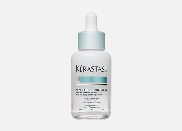 Sensidote Dermo-Calm Intense Scalp Soothing Serum от Kérastase, 2095 руб.