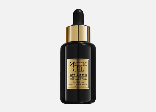 Mythic Oil Serum De Force от L'Oréal Professionnel, 2150 руб.