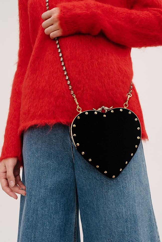 Как носить красные вещи: 5 образов (фото 6)