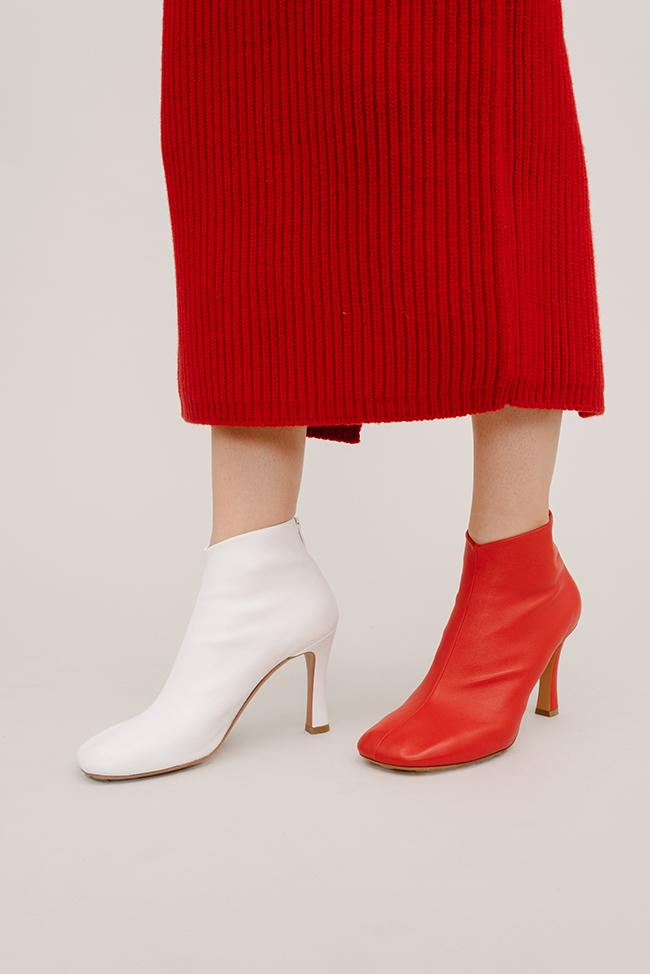 Как носить красные вещи: 5 образов (фото 9)