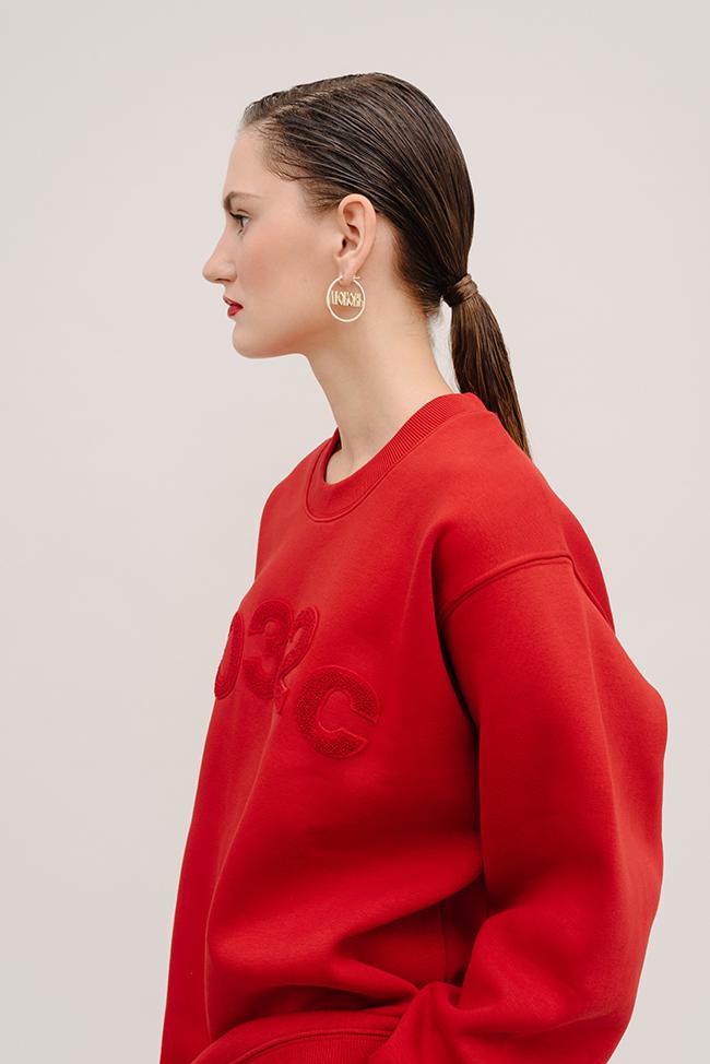 Как носить красные вещи: 5 образов (фото 11)