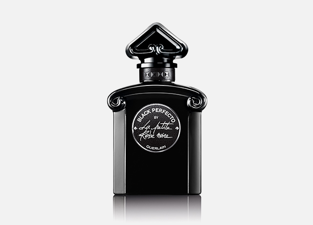 Black Perfecto от Guerlain, 2 590 руб. / 15 мл