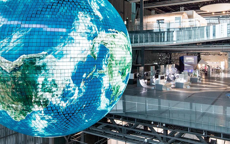 7 музеев будущего по всему миру (фото 2)