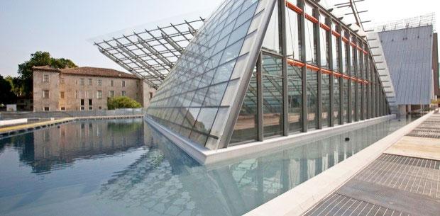 7 музеев будущего по всему миру (фото 3)