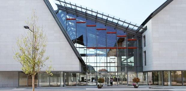 7 музеев будущего по всему миру (фото 4)