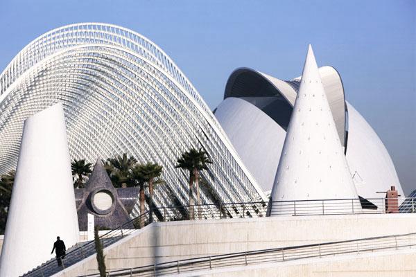 7 музеев будущего по всему миру (фото 5)