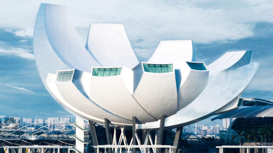 7 музеев будущего по всему миру (фото 6)