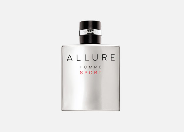 Allure Homme Sport от Chanel, 4 451 руб.