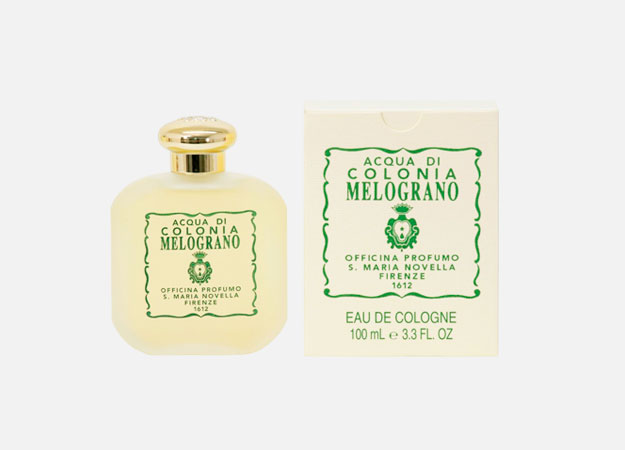 Acqua di Colonia Melograno от Santa Maria Novella, 9 920 руб.