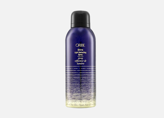 Shine Light Reflecting Spray от Oribe, 2 570 руб.