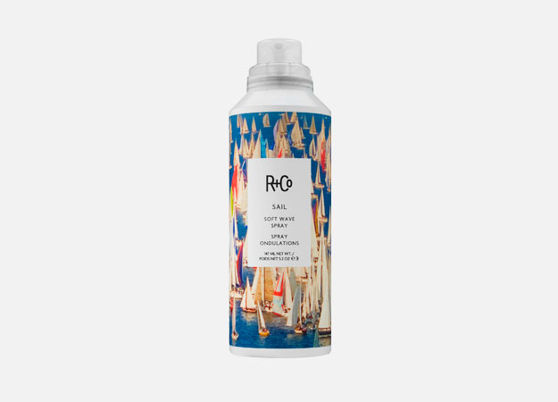 Sail Soft Wave Spray от R+Co, 1220 руб.