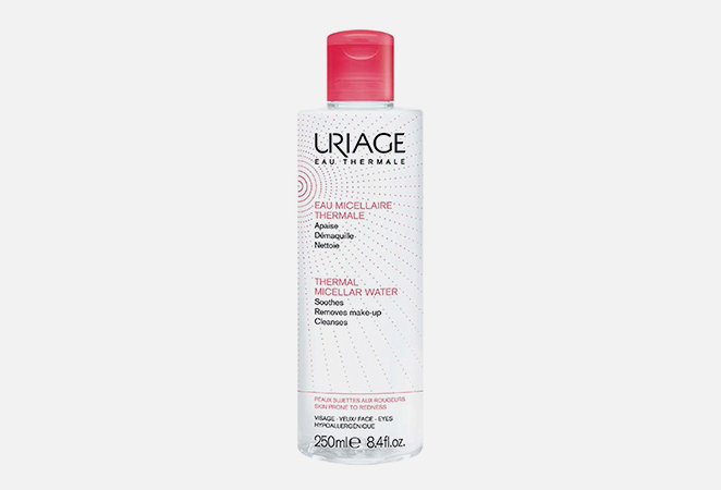 Thermal Micellar Water Sensitive Skin от Uriage, 950 руб.