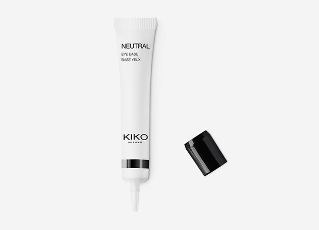 Neutral Eye Base от Kiko Milano, 930 руб.