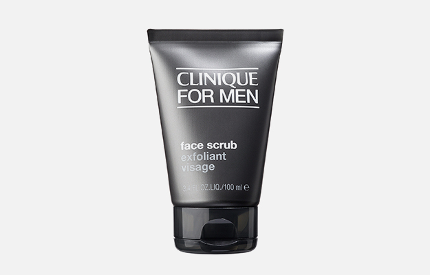 For Men Face Scrub от Clinique, 2250 руб.